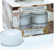 Angel´s Wings, Värmeljus, Yankee Candle