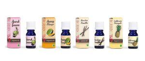 Aroma Smack, parfymolja