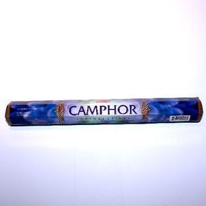 Camphor, Kampfer, rökelse Krishan