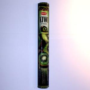 Kiwi, rökelse Krishan