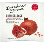 Pomegranate & Grapefruit, Wellness, Dresdner Essenz, Badpulver