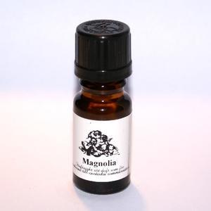 Magnolia, parfymolja