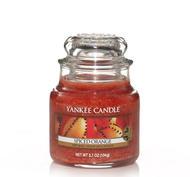 Spiced Orange, Small Jar, Yankee Candle