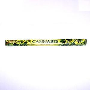 Cannabis, rökelse Krishan