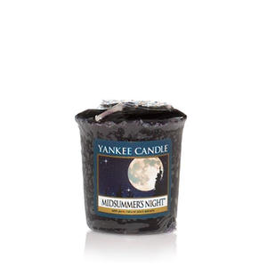 Midsummers Night, Votivljus samplers, Yankee Candle