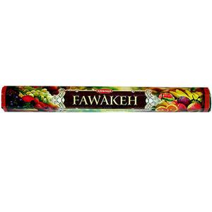Fawakeh, Rökelse Krishan