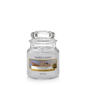 Autumn Pearl,  Small Jar, Yankee Candle