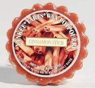 Cinnamon Stick, vaxkaka, Yankee Candle