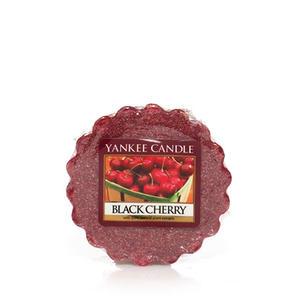 Black Cherry, Vaxkakor, Yankee Candle