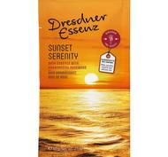 Sunset, Rosewood, Wellness, Dresdner Essenz, Badpulver
