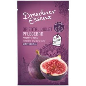 Oriental Violet, Wellness, Dresdner Essenz, Badpulver