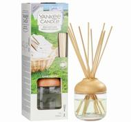 Clean Cotton, Reeds Diffuser, Signature, Yankee Candle