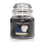 Midsummers Night, Medium Jar, Yankee Candle