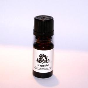 Kaprifol, parfymolja