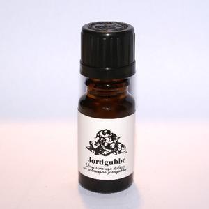 Jordgubbe, parfymolja
