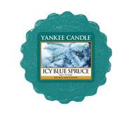 Icy Blue Spruce, Vaxkaka, Yankee Candle