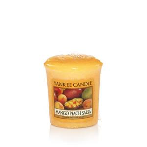 Mango Peach Salsa, Votivljus samplers, Yankee Candle