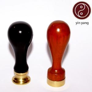 Yin Yang, sigillstämpel