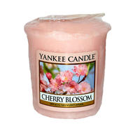 Cherry Blossom, Votivljus samplers, Yankee Candle