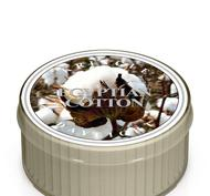 Egyptian Cotton, Daylight, Kringle Candle