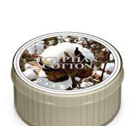 Egyptian Cotton, Daylight, Kringle Candle