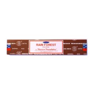 Rain Forest, Satya 15g, rökelse
