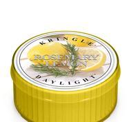 Rosemary Lemon, Daylight, Kringle Candle