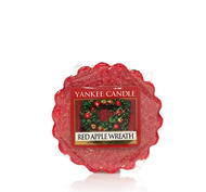 Red Apple Wreath, Vaxkaka, Yankee Candle