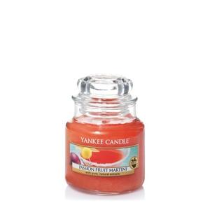 Passion Fruit Martini,  Small Jar, Yankee Candle