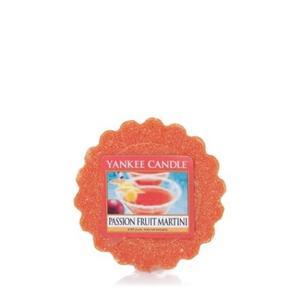 Passion Fruit Martini, Vaxkaka, Yankee Candle