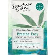 Breath Easy, Eucalyptus, Dresdner Essenz, Badpulver