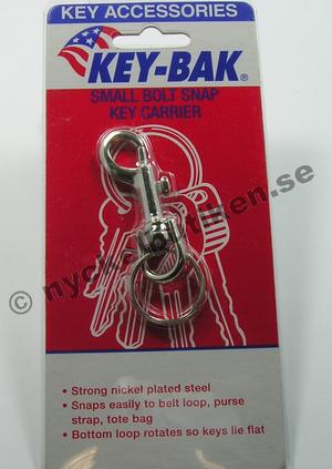 Key-Bak karbinhake