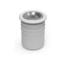 Safetron Magnet infälld 12mm