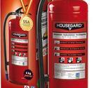 Pulversläckare 6kg 55A 233B C röd