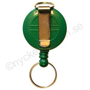 Nyckelrulle jojo mini