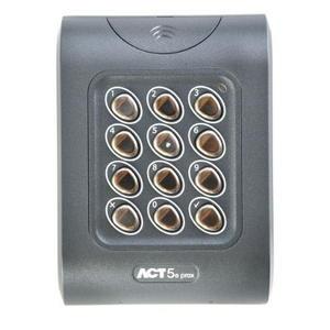 Kodlås ACT5 10 koder