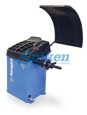 Balanseringsmaskin laser