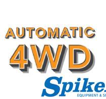 Ombyggnadskit, 4WD-detektering