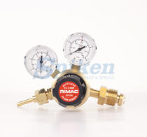 Gasregulator argon/koldioxid