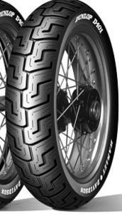 Dunlop D401 H/D 150/80B16 TL 77H 366785 Bakdäck Variante