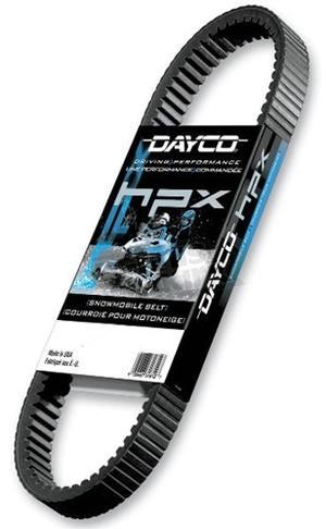 Dayco HPX5003 Drivrem-Variatorrem  34,5x1098 Artic Cat - Ski-Doo