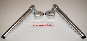 TOMMASELLI Clip-on Styre 38 mm  111265