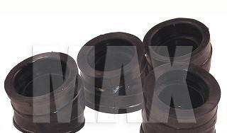 Insugningsgummi Set HONDA CB750 KZ/F/C (16211-425-000) 224010