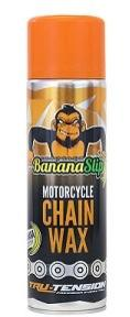 Kedjespray Tru-Tension BananaSlip PTFE Chain Wax (500ml) 440-210