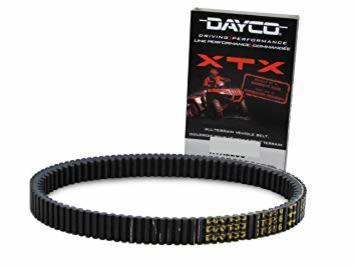 XTX2262 Dayco Drivrem-Variatorrem 36,7x943  CF Moto ATV (0180-055000-0002)