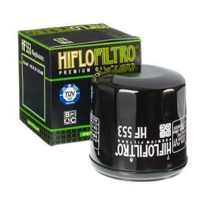 018.01.07.101.000 OljefilterBenelli = Ersätts av HF553 Oljefilter MC