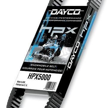 Dayco HPX5012 Drivrem-Variatorrem 35x1179 Lynx (28418, 28420) Polaris (3211046)