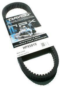 Dayco HPX5019 Drivrem-Variatorrem 35,5x1113 Lynx-Ski-Doo (417-3001-27, 417300127)