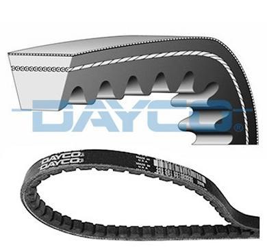 Drivrem Dayco 8222K Aixam (B3211AA0957) Mopedbil 31601450