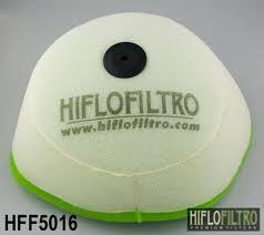 HFF5016 Luftfilter KTM ATV (TWA154113,154114)